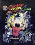 Comic Book Guide for the Artist Writer Letterer (1973) 0