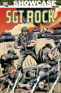 Showcase Presents Sgt. Rock TPB (2007-2013 DC) 2-1ST
