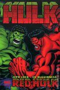 Hulk HC (2008-2010 Marvel) 1-1ST