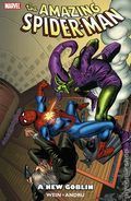 Amazing Spider-Man A New Goblin TPB (2008 Marvel) 1-1ST