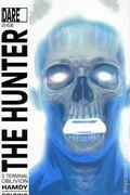 Hunter GN (2007-2008 Dare Comics) 3-1ST