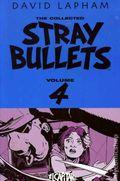 Stray Bullets TPB (1998-2004 El Capitan Edition) 4-1ST
