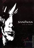 Sandman King of Dreams HC (2003 Chronicle Books) 1-1ST