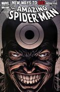 Amazing Spider-Man (1998 2nd Series) 572B