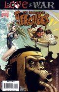 Incredible Hercules (2008-2010 Marvel) 121B
