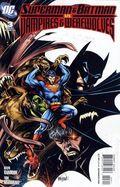 Superman and Batman vs. Vampires and Werewolves (2008) 3