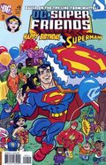Super Friends (2008 2nd Series) 9