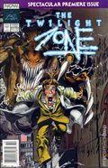 Twilight Zone (1990 2nd Series Now) 1F