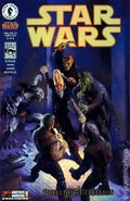 Star Wars (1998 Dark Horse 1st Series) 2AU