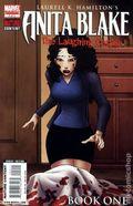 Anita Blake Vampire Hunter Laughing Corpse (2008) 2