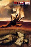 Havok and Wolverine Meltdown TPB (1990 Marvel/Epic) 1st Edition 1-1ST