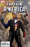 Captain America (2004 5th Series) 44A