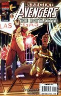 Avengers The Initiative Special (2008 Marvel) 1