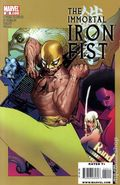 Immortal Iron Fist (2006 Marvel) 20