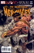 Incredible Hercules (2008-2010 Marvel) 123