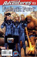Marvel Adventures Fantastic Four (2005) 42
