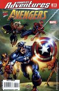 Marvel Adventures Avengers (2006) 30