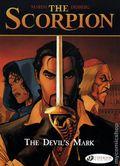 Scorpion GN (2008-2014 Cinebook) 1-1ST