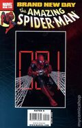 Spider-Man Brand New Day (2008) 2