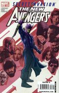New Avengers (2005 1st Series) 47