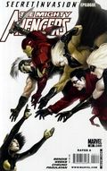 Mighty Avengers (2007) 20