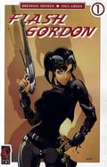 Flash Gordon (2008 Ardden Entertainment) 1B