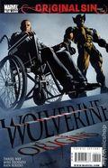 Wolverine Origins (2006) 30