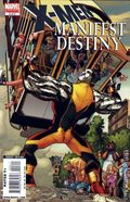 X-Men Manifest Destiny (2008) 3