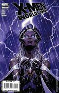 X-Men Worlds Apart (2008) 2
