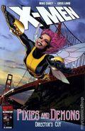 X-Men Pixies and Demons Directors Cut (2008) 1