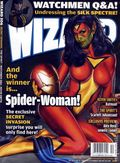 Wizard the Comics Magazine (1991) 206A