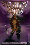 Night's Angel SC (2002 Novel) 1-1ST