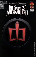 Greatest American Hero (2008 Arcana) 1