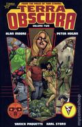 Terra Obscura TPB (2004-2005 America's Best Comics) 2-1ST