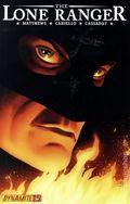 Lone Ranger (2006 Dynamite) 15A