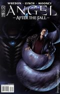 Angel After the Fall (2007 IDW) 14A