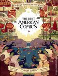 Best American Comics HC (2008) 1-1ST
