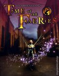 Time of the Faeries SC (2007) 1-1ST