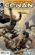 Conan the Cimmerian (2008 Dark Horse) 5