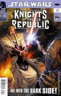 Star Wars Knights of the Old Republic (2006) 35
