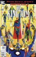 JSA Kingdom Come Special The Kingdom (2008) 1A