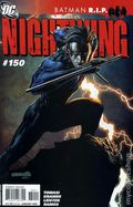 Nightwing (1996-2009) 150A