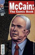 McCain the Comic Book (2008) 0