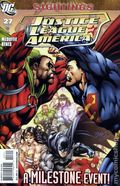 Justice League of America (2006 2nd Series) 27