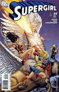 Supergirl (2005 4th Series) 34B