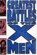 Greatest Battles of the X-Men TPB (1994 Marvel) 1-1ST