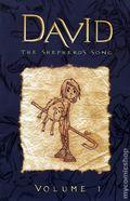 David The Shepherd's Song TPB (2005) 1-1ST