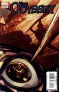 Odyssey (2008 Marvel Illustrated) 3