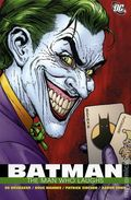 Batman The Man Who Laughs TPB (2008 DC) 1-1ST