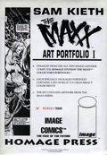 Maxx Art Portfolio (1993) 1